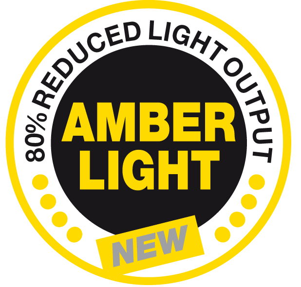 Infracalor® Amber Light.png